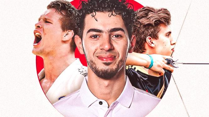 Onze olympiërs voorgesteld (#5). Excelsheets van de tegenstand en verloren bronzen WK-medaille: ook deze schutters en krachtpatsers jagen goud na