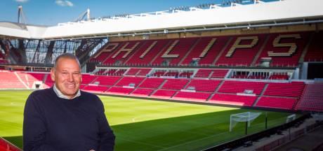 Van horecatopman en Dakar-rijder tot vriend van Sneijder én misschien wel eigenaar van FC Den Bosch: 'Hoe gek kun je zijn?'