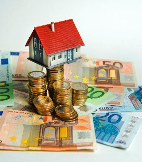 Woonlasten overal in de regio omhoog, huiseigenaar in West Betuwe betaalt veruit het meest