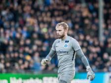 De Graafschap huurt Jurjus nog een jaar van PSV