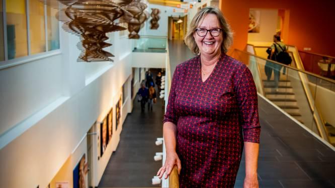 Directeur Anja Blonk verlaat het Beatrix, het ziekenhuis dat het beste was van ons land én op slot ging door corona