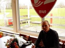 Hans Wijgers nieuwe hoofdtrainer V en L