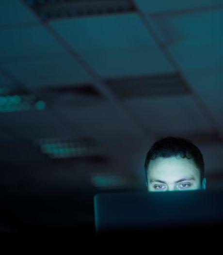 Heusden speurt met anonieme accounts internet af
