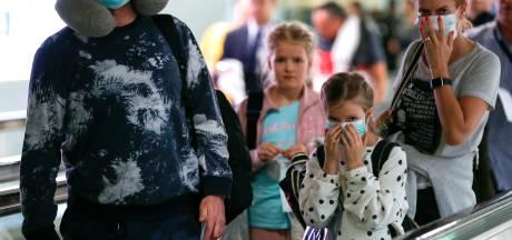 Twee gevallen coronavirus in Frankrijk: 'Eén patiënt reisde vanuit China via Nederland naar huis'