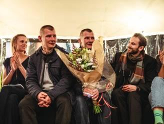 Lokerse filmstudent Mattias Bavré wint award op Gents filmfestival