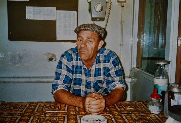Toop Timmers was al vroeg gefascineerd door het boerenleven en alles wat daarmee te maken had.