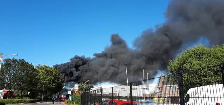 Omwonende over gasexplosie Bergen op Zoom: 'Het leek wel oorlog'
