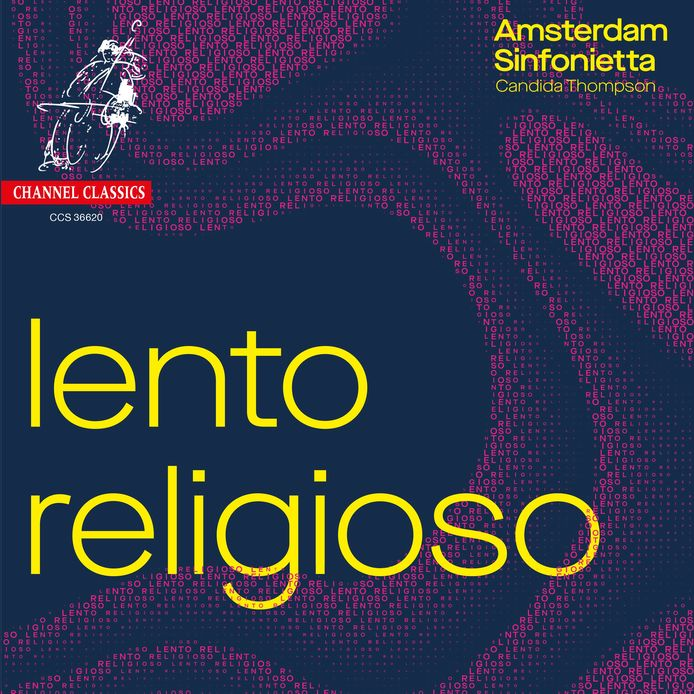 'Lento religioso'