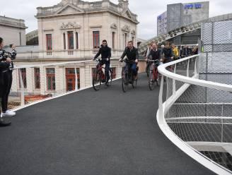 """Leuven op shortlist voor Europese Access City Award 2022: """"Laatste jaren cruciale stappen gezet op vlak van toegankelijkheid"""""""