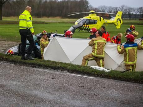 Brabantse (19) overlijdt aan zware verwondingen na ongeluk door rukwind