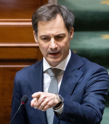 Rechter: Belgische coronamaatregelen zijn 'illegaal', regering gaat in hoger beroep