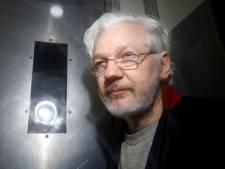 Julian Assange espère obtenir l'asile en France