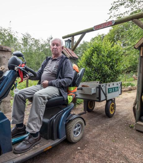 Tuin De Stal in Sint-Oedenrode al 30 jaar open voor publiek