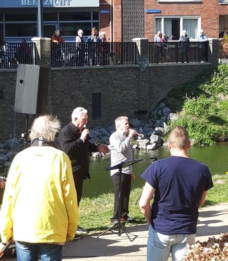 Sunstreams 2.0 weggestuurd: 'We mochten niet verder zingen van de handhavers van Berg en Dal'