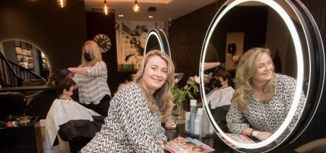 Kapster Amber gaat voor eigen 'vegan style-salon'