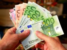 Le patrimoine financier des Belges a grimpé de 45 milliards d'euros l'année passée