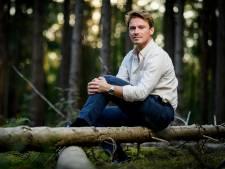 Sander Schimmelpenninck: 'Mijn vriendin vond Op1 te dom voor mij, ze had het goed in de peiling'