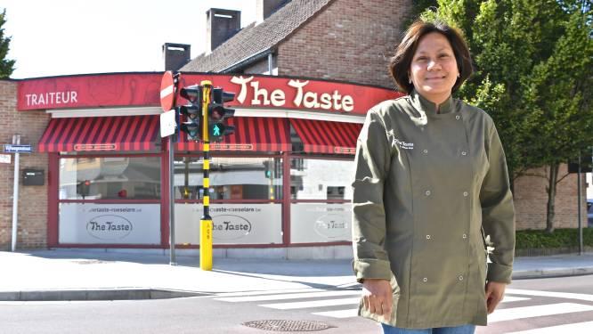 """Cambodjaanse opent traiteurzaak in voormalige drukkerij: """"Naast klassiekers als sushi en loempia's serveer ik ook Westerse gerechten met een Aziatische toets"""""""
