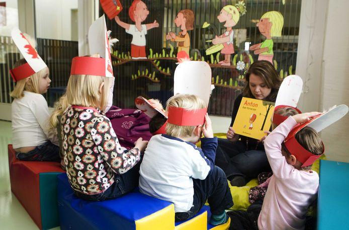 Kinderopvang moet voor iedereen toegankelijk zijn, vindt de Sociaal-Economische Raad.