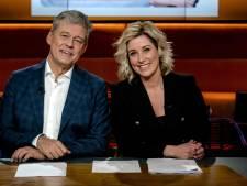 Kijker ziet het liefst talkshowduo Carrie ten Napel en Charles Groenhuijsen