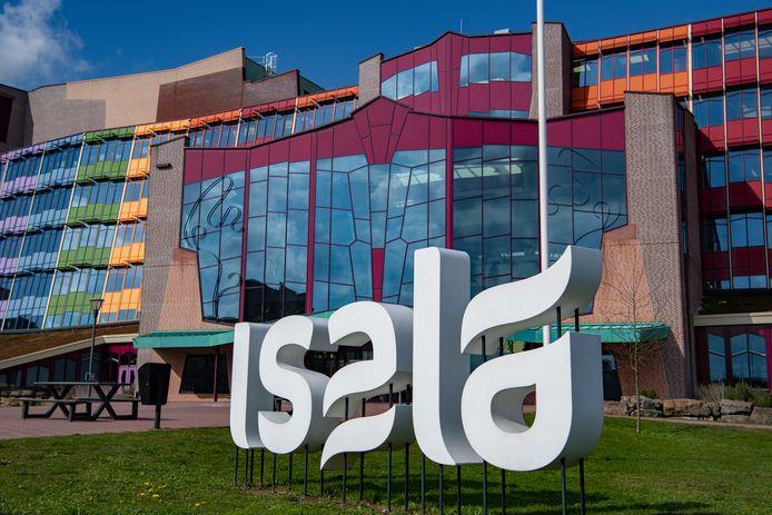 Ziekenhuis Isala in Zwolle boekte in coronajaar 2020 een winst van ruim 20 miljoen euro.