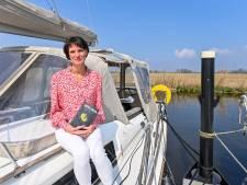 In Esthers boek is niemand veilig bij het Grevelingenmeer