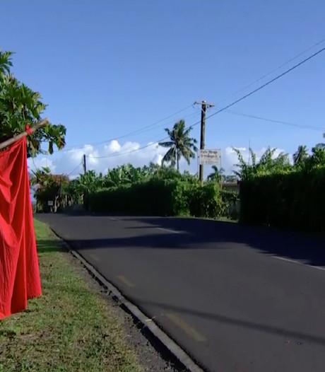 Lege straten op Samoa door actie tegen mazelen: 'Hele land wordt ingeënt'