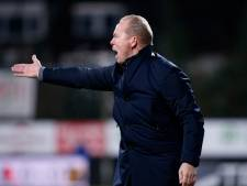 Helmond Sport wil in derby profiteren van mindere vorm FC Eindhoven: 'Gevoel is goed na NAC-thuis'
