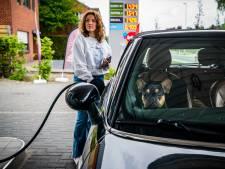 Nederlandse benzineprijs bereikt hoogste stand ooit