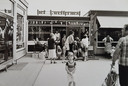 Foto uit 1979 van een lagere school in Wijchen, gepost in de Facebookgroep Blik vol herinneringen