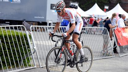 KOERS KORT. Merlier sprint iedereen naar huis in Elfstedenronde - Winst voor Ewan, Démare en Nizzolo