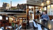 WOONVIDEO: Daniël en Steve wonen op een drijvend huis in koloniale stijl