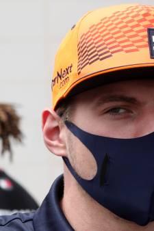 Bandenspanning in Frankrijk: 'Ik begrijp dat Max Verstappen boos is'