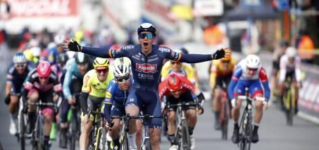 Merlier verslaat Cavendish in GP Jean-Pierre Monseré