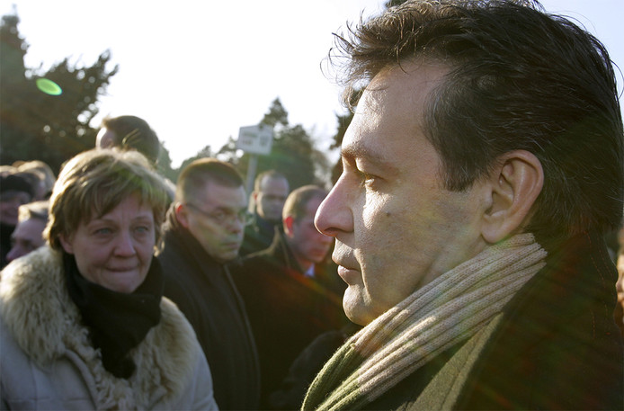 Gino Russo, en 2006