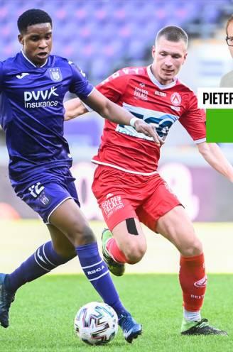 """Onze Anderlecht-watcher ziet hoe paars-wit collectief tekortschiet: """"Vreemde keuzes, slechte uitvoering"""""""