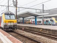 Nouvelle revendication pour la ligne SNCB entre Erquelinnes et Charleroi
