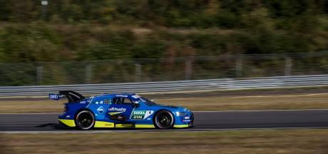 DTM-coureur Frijns wint weer op Nürburgring