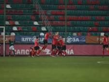 PSV Vrouwen boekt eerste zege in Champions League: na Lokomotiv Moskou wacht Arsenal