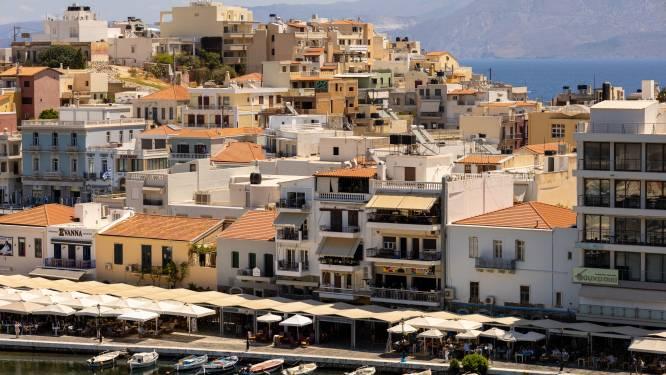 Zware aardbeving voor de kust van Kreta, geen slachtoffers gemeld