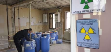 Enquête sur des compteurs de radiation truqués à Fukushima