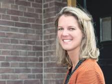 Maud van der Meer nieuwe boegbeeld Gemeentebelang raadsverkiezingen Gilze en Rijen