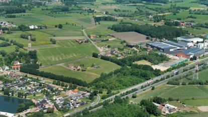Nieuw bedrijventerrein Terlocht is 12 hectare groot