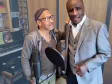 Zutphenaar Frank Ong-Alok helpt Oscar Harris (77) met comebacksingle: 'Oscar is in de herfst van zijn leven, maar nog erg vitaal'