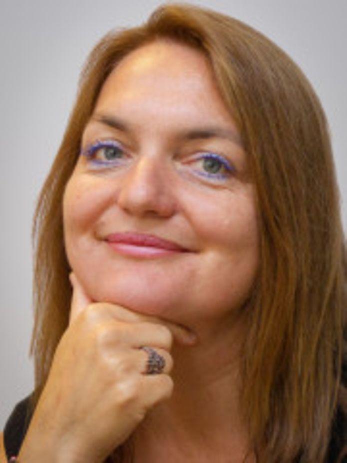 Connie Brouwer vroeg zich af of ze niet voor Jan met de korte achternaam vergaderde.