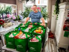 Kerstactie van Rob komt nog niet van de grond: 'Pas vier tassen vol'