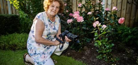 Annie Maessen noemt zichzelf een 'luie fotograaf'