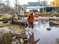 Nooterhof in Zwolle blijft komende jaren open, toekomst nog altijd ongewis