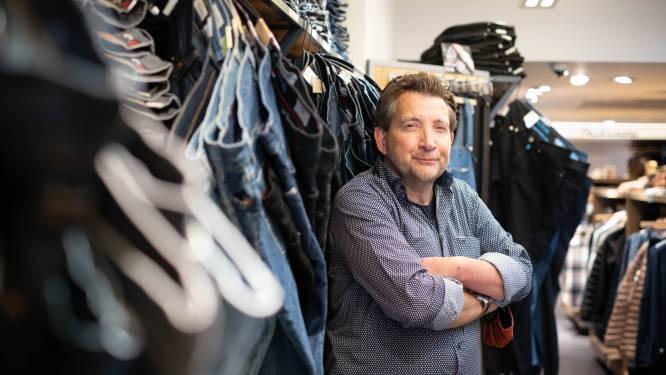 """'Kampioen van de jeans' viert 40ste verjaardag: """"Bij ons vindt echt iedereen een broek"""""""