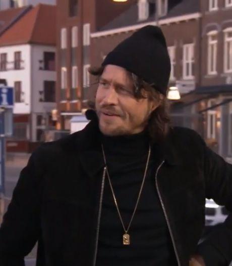 'Judas' Rob Dekay scoort nummer 1-hit met zijn versie van Human